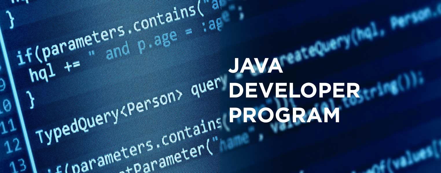 Java Developer (Salary up to 1100 $)