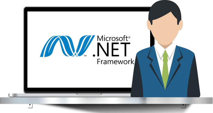 .NET Developer (Salary up to 1100 $)